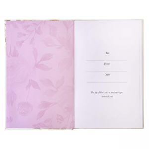 Softcover Journal – For I Know the Plans I Have For You