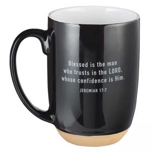Mug- Blessed Man