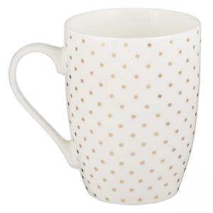 Mug- Ceramic Strength & Dignity