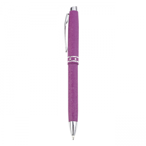 Pen with Case- Be Strong & Courageous