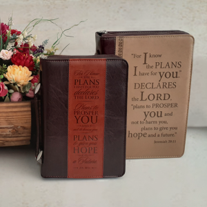 Bible Covers & Bible Accesories