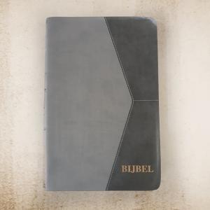 Huis Bijbel Grijs NBG-1951