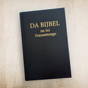 Da Bijbel Ini Sranangtongo