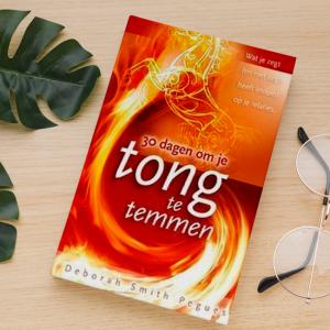 30 Dagen om je Tong te Temmen