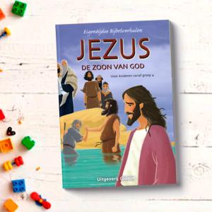 Jezus de Zoon van God