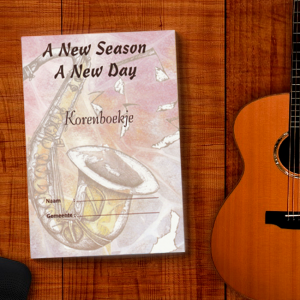 Korenboek A New Season