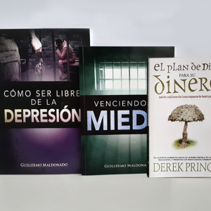 Books-Spanish