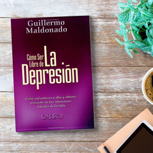 Como ser de la depresion (How to be free of depression)