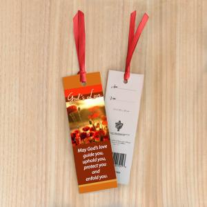 Bookmark Small – Gods Love