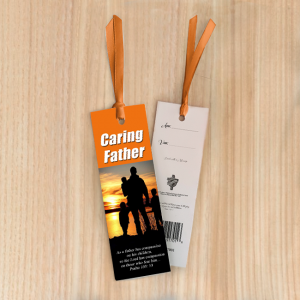 Bookmark Small – Caring father