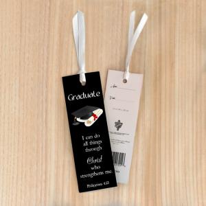 Bookmark Small – Graduate