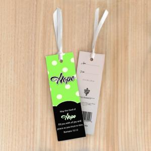 Bookmark Small – Hope