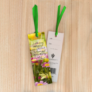 Bookmark Small – Just thinking of you