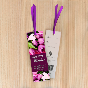 Bookmark Small – Special mother 02
