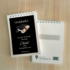 Mini Note Block – Graduate