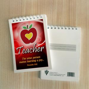Mini Note Block – Teacher