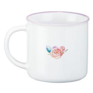 Mug- Watercolor Joyful in Hope