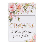 Box of Blessings-Prayers to Strengthen Your Faith