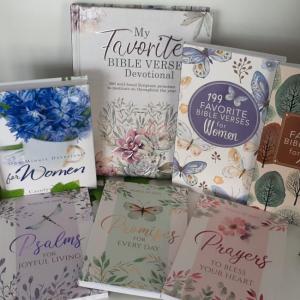 Booklets & Devotionals