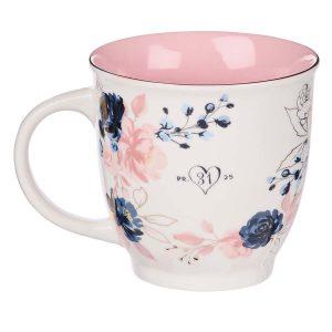 Mug-Strength & Dignity