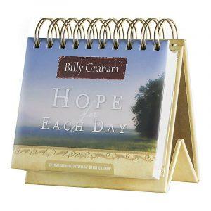 Perpetual Calendar-Hope For Each Day