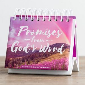 Perpetual Calendar-Promises From God's Word