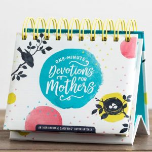 Perpetual Calendar-One-Minute Devotions For Moms