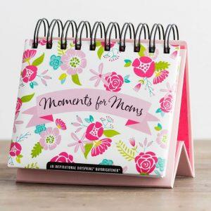 Perpetual Calendar-Moments For Moms