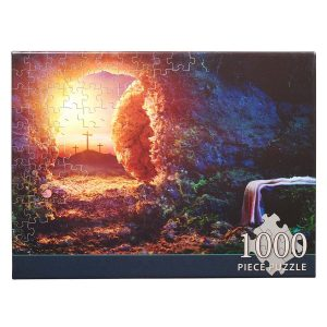 Jigsaw Puzzle-The Resurrection 1000 Pieces
