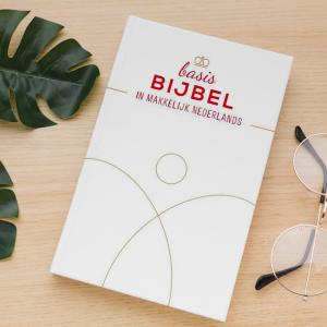 Basisbijbel-In makkelijk Nederlands