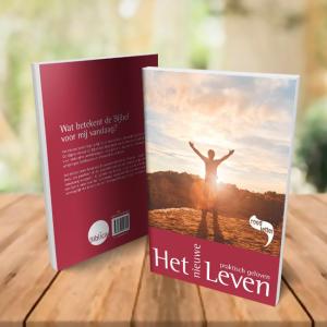 Het Nieuwe Leven Studie Bijbel