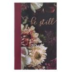 Journal-Be Still