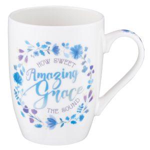 Mug-Amazing Grace